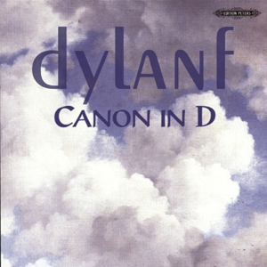 dylanf - Canon in D (Piano)