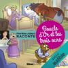 Marlène Jobert - Boucle d'or et les trois ours artwork