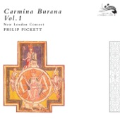 New London Consort;Philip Pickett - Anonymous: Carmina Burana (13th c. Bavarian Manuscript) - Nomen a solemnibus