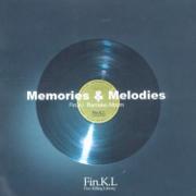 Memories & Melodies - Fin.K.L - Fin.K.L