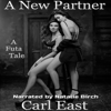 Carl East - A New Partner  artwork
