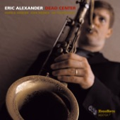Eric Alexander - Sonrisa