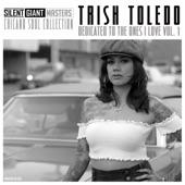 Trish Toledo - I Do Love You