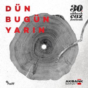 Various Artists - 30. Akbank Caz Festivali: Dün, Bugün,Yarın