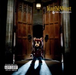 Kanye West - Crack Music (feat. The Game)