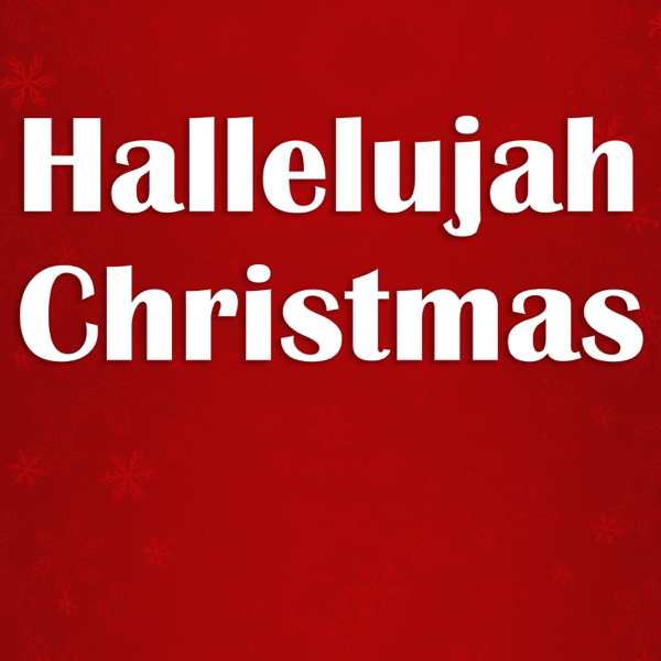 Christmas Hallelujah.Hallelujah Christmas Single By Fox Music Party Crew