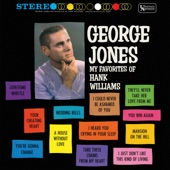 George Jones - Mansion On The Hill