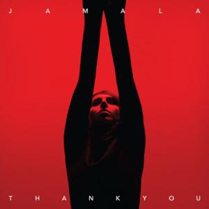 Jamala - Thank You - EP