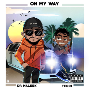 Dr Maleek - On My Way feat. Terri