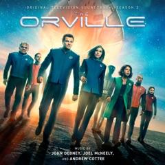 The Orville (Original Television Soundtrack: Season 2)