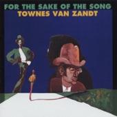 Townes Van Zandt - Quicksilver Daydreams of Maria