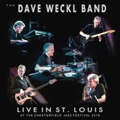 Live in St. Louis at the Chesterfield Jazz Festival 2019