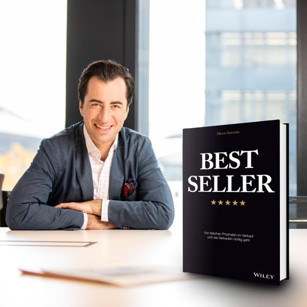 Bestseller – der Podcast zum Buch von Marcus Kutrzeba