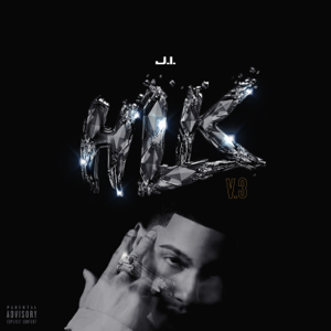 J.I the Prince of N.Y - Hood Life Krisis, Vol. 3 - EP