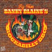 Bear Ghost - Big Town Banky Blaine's Rockabilly BBQ