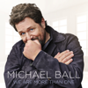 Michael Ball - Be The One artwork