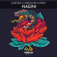 Nagini - SARTEK - GREGORI HAWK