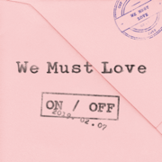 WE MUST LOVE - EP - ONF - ONF