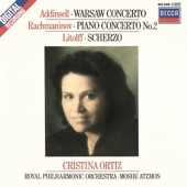 Cristina Ortiz, Royal Philharminic Orchestra & Moshe Atzmon - Grande Fantasia Triunfal (Variations on Brazilian National Anthem), Op. 69