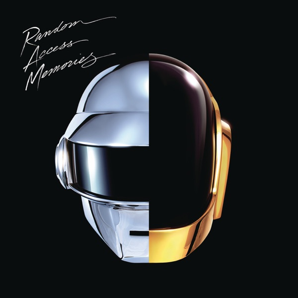 Daft Punk mit Lose Yourself to Dance (feat. Pharrell Williams)