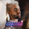 Maluma - Hawái portada