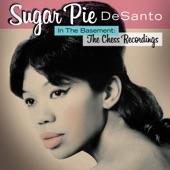 Sugar Pie DeSanto - Witch For a Night