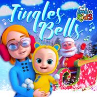 LooLoo Kids - Jingle Bells artwork