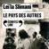 Leïla Slimani - Le pays des autres