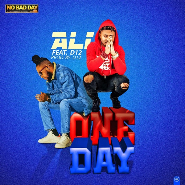 One Day (feat. D12) - Single