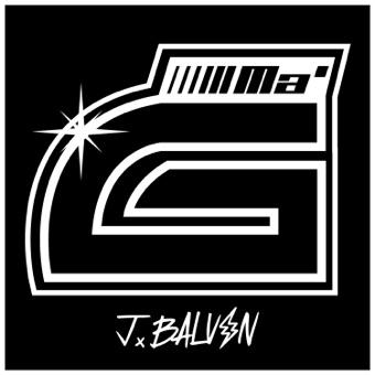 """J Balvin - """"ma G"""""""