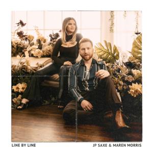 JP Saxe & Maren Morris - Line By Line
