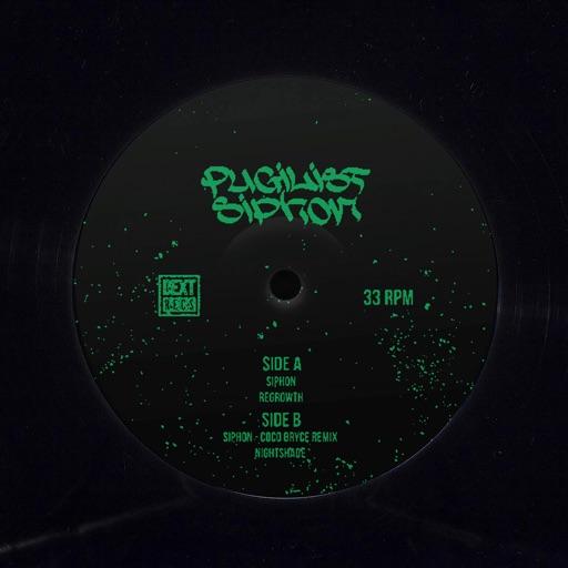 Siphon - - EP by Pugilist