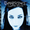 Evanescence - Bring Me to Life  artwork
