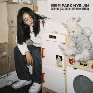 박혜진 Park Hye Jin - Can you (Galcher Lustwerk Remix)