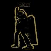T. Rex - Mambo Sun