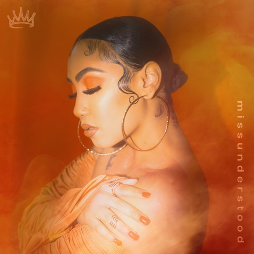 Art for Love Language by Queen Naija