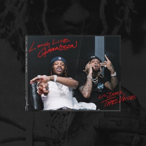 Lil Durk, 6LACK & Young Thug - Stay Down