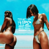 A$AP Ferg - Move Ya Hips