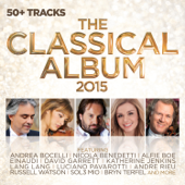 You Raise Me Up - Russell Watson, Royal Philharmonic Orchestra & Nicholas Dodd