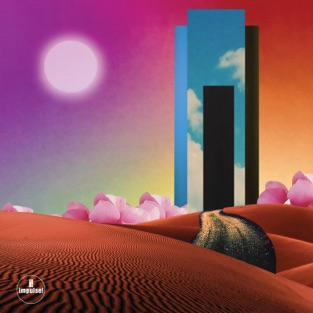 The Comet Is Coming - Trust In The Lifeforce Of The Deep Mystery (2019) LEAK ALBUM