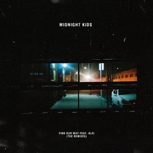 Midnight Kids - Find Our Way feat. Klei