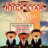 Lullaby Versions of Frank Sinatra, Dean Martin, & Sammy Davis Jr. (Rat Pack) - Twinkle Twinkle Little Rock Star
