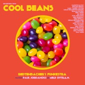Redtenbacher's Funkestra - Cool Beans (feat. Mike Outram & Jop) (None)