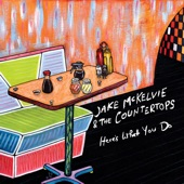 Jake McKelvie & The Countertops - Clot The Wobblin