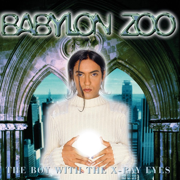 Babylon Zoo mit Spaceman