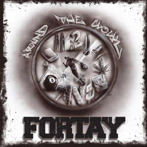 Fortay - Around the Clock