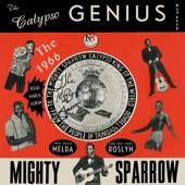 The Mighty Sparrow - Bag Ah Sugar