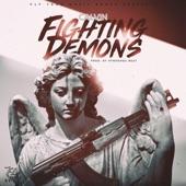 Calvin - Fighting Demons
