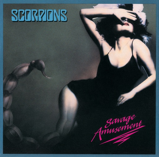 Art for Rhythm Of Love by Scorpions
