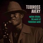Teodross Avery - Ugly Beauty